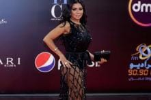 Egyptian Actress Faces Arrest for Wearing Revealing Dress, Issues Public Apology