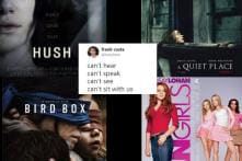 'Can't Hear, Can't See, Can't Speak' Memes Inspired From Netflix's 'Bird Box' Will Make You LOL
