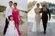 Danielle Jonas Says Priyanka Chopra 'Must be So Tired' From Wedding Festivities With Nick Jonas
