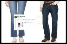 Boot-Cut Jeans Are Apparently Making a Comeback and No One is Excited