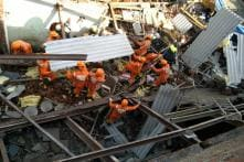 3 Dead, 6 Injured in Under-construction Building Collapse in Mumbai's Goregaon