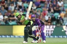 Buttler 89 Goes in Vain as Hobart Defeat Sydney in BBL