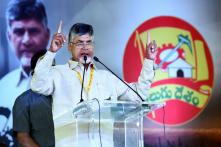 BJP Takes Exception to Chandrababu Naidu's Outbursts, Calls Him 'Assembly Rowdy'