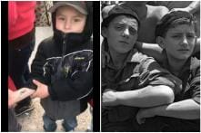 Video of Immigrant Children at US Border With Nazi-Like Numbers on Arms Sparks Outrage