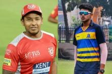New RCB Recruits Nath & Prayas Take Contrasting Route to IPL Riches