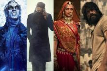 KGF, 2.0, Padmaavat: Hunt for Newer Markets Saw Interesting Crossovers in Indian Cinema