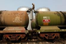 India's November Crude Imports Mark Biggest Decline in Nearly Four Years