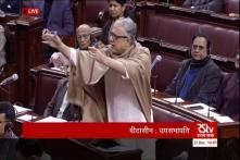 Opposition parties unanimously decide to send Triple Talaq Bill to  select committee: Derek O Brien