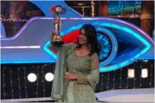 Dipika Kakar Wins Bigg Boss 12, Takes Home Trophy and Rs. 30 Lakh