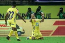 Kerala Blasters Play Out 1-1 Draw Against Jamshedpur FC