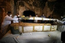 Over 4,400 Years Old Tomb of a High Priest Unearthed in Egypt