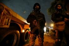 5 Soldiers, 47 Militants Killed in Sinai, Says Egyptian Government