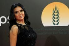 Egyptian Film Star Charged With 'Inciting Immorality' for Wearing Revealing Dress