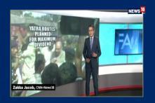 Face Off: BJP Wins Rath Yatra War In Bengal