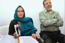 Spent Sleepless Nights for 6 Years: Woman Who Awaits Her Son's Return from Pak Jail