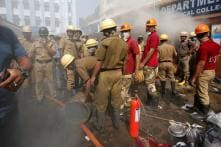 Another Man Succumbs to Injuries in Mumbai Hospital Fire, Death Toll Reaches 10