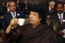 Russian Deputy Foreign Minister Says Gaddafi's Son Should Play Role in Libyan Politics