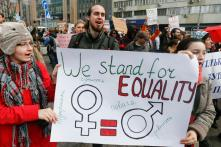 No Country Meeting Gender Equality Benchmark Set Under Sustainable Development Goals