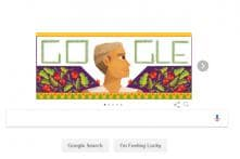 Baba Amte: Google Celebrates Birth Anniversary of Reverential Social Activist with a Doodle