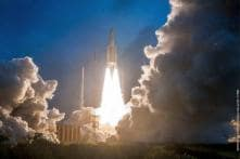 India's Heaviest Satellite GSAT-11 Launched, Will Provide Internet Speeds of up to 14 GBPS