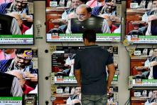 Govt's New Year Gift: TVs, Film Tickets Among 23 Goods and Services That Will be Cheaper From Today