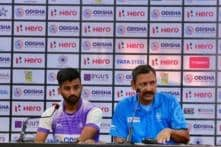 Hockey World Cup: India Coach Harendra Irks FIH for Raising Questions on Umpiring