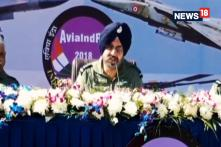 Everybody Has The  Right To Ask About Taxpayers Money: IAF chief on Rafale