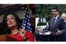 Indian American Lawmakers Elected to Powerful Congressional Caucus