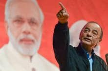 'Larger Interest of the Economy Dictates What Goes into the Interim Budget': Jaitley Defends NDA