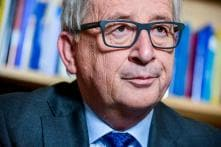 'Get Your Act Together', Says European Commission Chief to Britain on Brexit