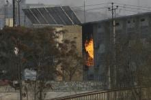 43 Killed in 8-Hour-Long Militant Attack in Kabul Govt Complex; Trump's Troop Pullout Questioned