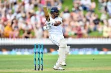 Sri Lanka Captain Karunaratne Hails Bowlers' Effort Against Kiwis