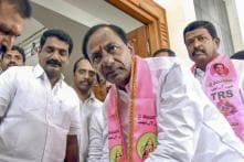 How Hindu Vote Consolidation Dented KCR Dreams and Denied Principal Oppn Space to Congress