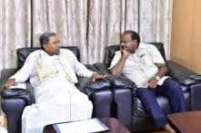 Kumaraswamy Faces Siddaramaiah's English Test, Brother Revanna Ups the Difficulty Level