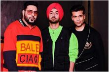 Koffee With Karan: KJO's 2.4 Lakh Coat, Badshah-Diljit's Branded Outfit Will Make Your Wallets Cry