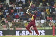 In Numbers | Lewis' Fastest Innings Guides Windies to Comfortable Win Against Bangladesh
