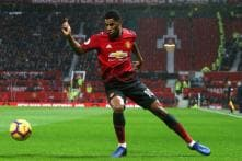 Man United Romp to 4-1 Win Against Struggling Fulham