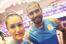 Landmark 2018 Fuels Olympic Medal Hopes for Indian Table Tennis