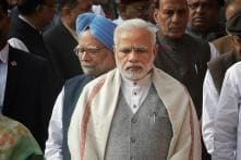 BJP Govt Taking Country on 'Wrong Path,' Says Manmohan Singh