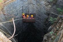Month After Meghalaya Mine Mishap, Rescue Operations Make Little Headway