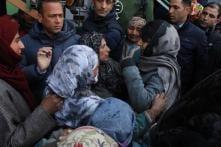 Won't Let South Kashmir Become Battleground, Says Mehbooba After Meeting Militant's Kin