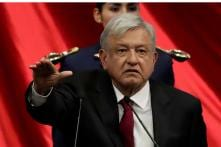 Leftist Lopez Obrador Sworn in As Mexico President