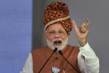 TRS Govt's Muslim Quota Move Betrayal With the Country, Insult to Ambedkar, Says PM Modi