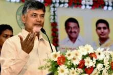 Andhra Chief Minister to Sit on 'Deeksha' in Delhi to Secure Funds for State