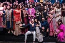 Priyanka Chopra-Nick Jonas Wedding: Check Out the Stunning Sangeet Pics