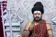 Where is Nithyananda, Touring North or Fled India? Rumour Mills Abuzz in Bengaluru