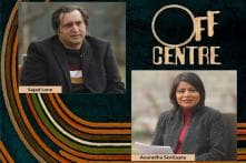Off Centre: ''Kashmiri is Not All About Resolution of Kashmir Issue''- Sajad Lone #Kashmir