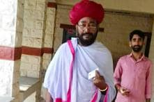 Otaram Dewasi, India's First 'Cow' Minister, Voted Out of Office in Rajasthan