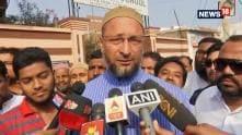 Had Beef Biryani and Slept: Asaduddin Owaisi Slams PM Modi Over Pulwama Attack