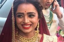 Yeh Rishta Kya Kehlata Hai Actor Parul Chauhan is Now Married! Check Out the First Photos of the Newlyweds